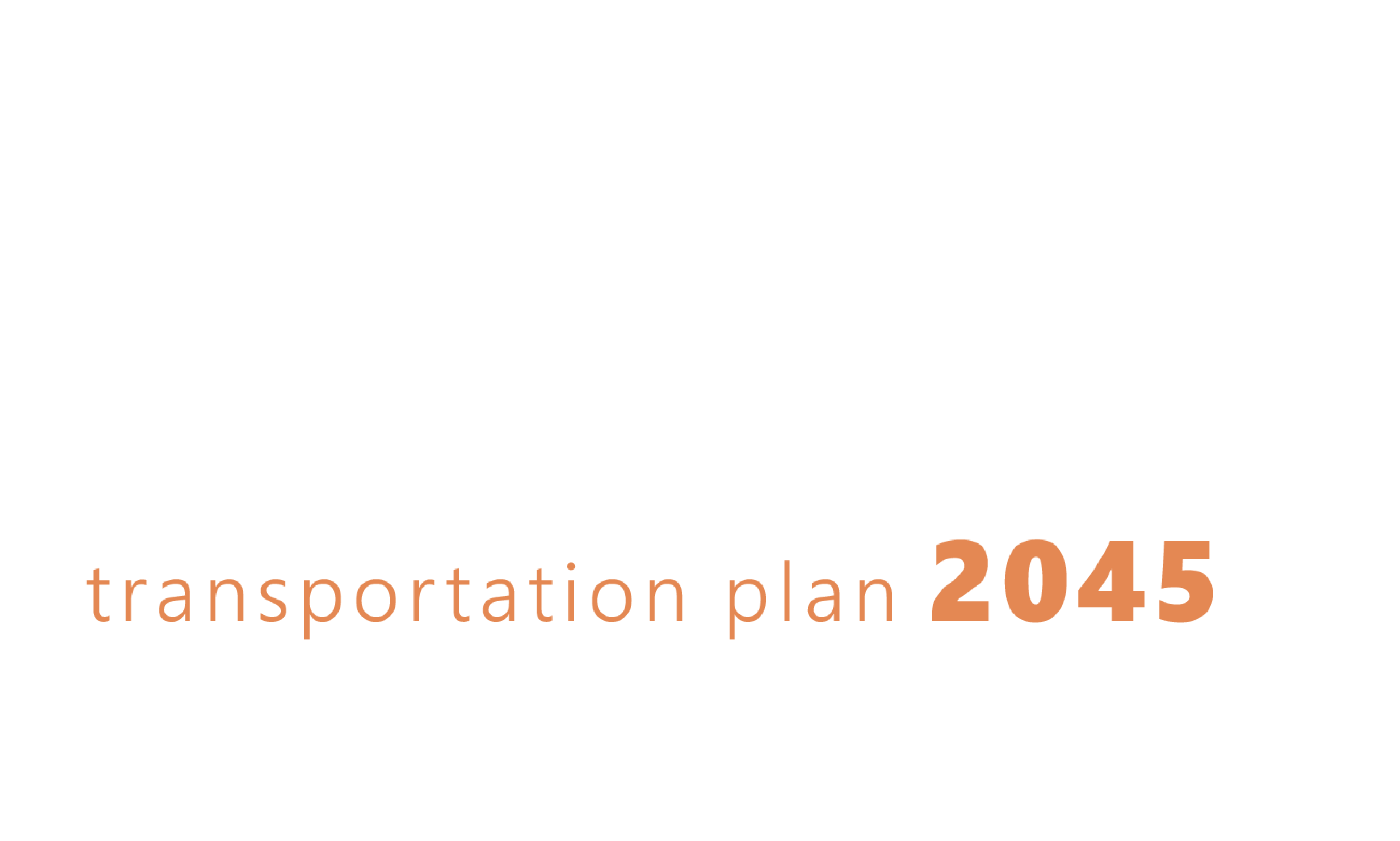 Michiana on the Move: 2045 Transportation Plan